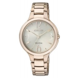 Citizen Women's Watch Eco-Drive EP5992-54P
