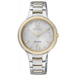 Citizen Women's Watch Eco-Drive EP5994-59A