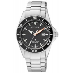 Citizen Women's Watch Promaster Diver's 200M Eco-Drive EP6040-53E