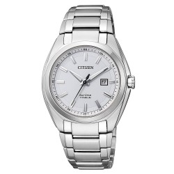 Citizen Women's Watch Super Titanium Eco-Drive EW2210-53A