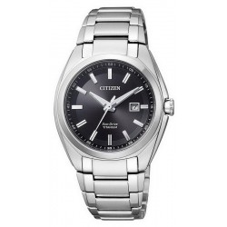 Citizen Women's Watch Super Titanium Eco-Drive EW2210-53E