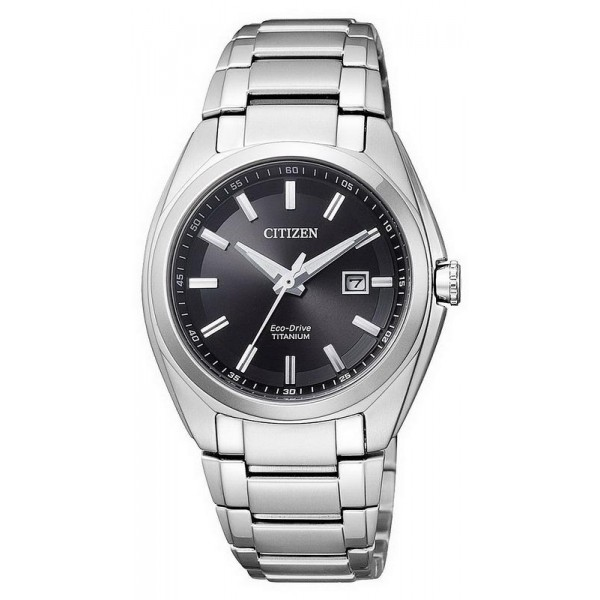 Buy Citizen Women's Watch Super Titanium Eco-Drive EW2210-53E