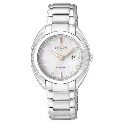 Citizen Women's Watch Eco-Drive EW2250-59A
