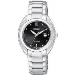 Citizen Women's Watch Eco-Drive EW2250-59E