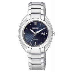 Citizen Women's Watch Eco-Drive EW2250-59L