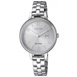 Citizen Women's Watch Lady Eco-Drive EW2440-88A