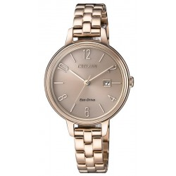 Citizen Women's Watch Lady Eco-Drive EW2443-80X
