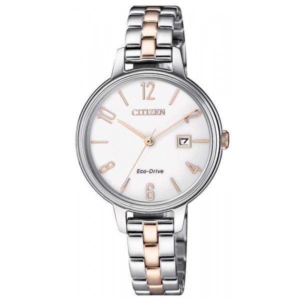 Buy Citizen Women's Watch Lady Eco-Drive EW2446-81A