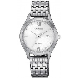 Citizen Women's Watch Lady Eco-Drive EW2530-87A