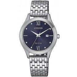 Citizen Women's Watch Lady Eco-Drive EW2530-87L