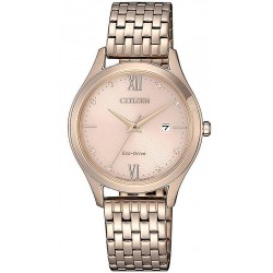 Citizen Women's Watch Lady Eco-Drive EW2533-89X