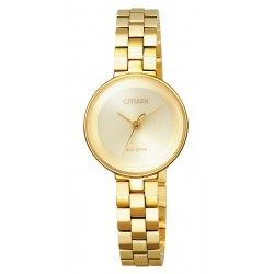 Buy Citizen Women's Watch Ambiluna Eco-Drive EW5502-51P