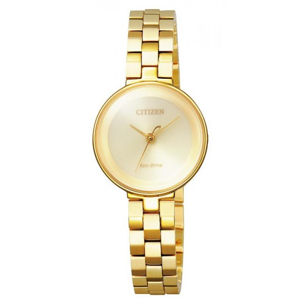 Buy Citizen Women's Watch Ambiluna Eco-Drive EW5502-51P