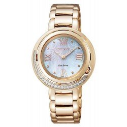 Citizen Women's Watch Eco-Drive EX1122-58D