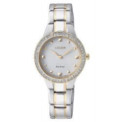 Citizen Women's Watch Eco-Drive EX1364-59A