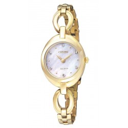 Citizen Women's Watch Eco-Drive EX1432-51D