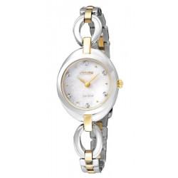Buy Citizen Women's Watch Eco-Drive EX1434-55D