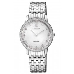 Citizen Women's Watch Eco-Drive EX1480-82A
