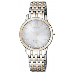 Women's Citizen Watch Lady Eco-Drive EX1496-82A