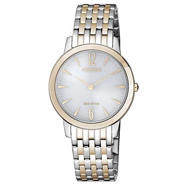 Buy Women's Citizen Watch Lady Eco-Drive EX1496-82A