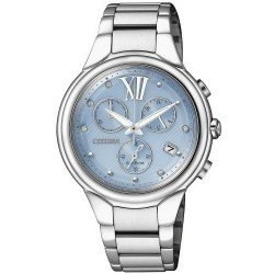 Buy Citizen Women's Watch Chrono Eco-Drive FB1311-50L