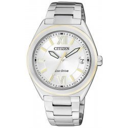 Citizen Women's Watch Eco-Drive FE6004-52A