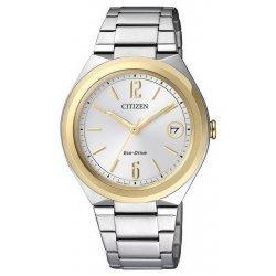 Citizen Women's Watch Eco-Drive FE6024-55A