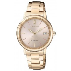 Citizen Women's Watch Eco-Drive FE6093-87X