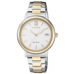 Citizen Women's Watch Eco-Drive FE6094-84A