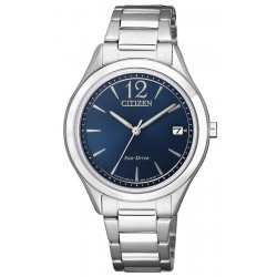Citizen Women's Watch Lady Eco-Drive FE6120-86L
