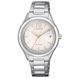 Citizen Women's Watch Lady Eco-Drive FE6124-85A