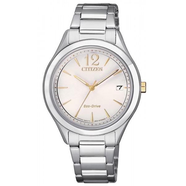 Buy Citizen Women's Watch Lady Eco-Drive FE6124-85A