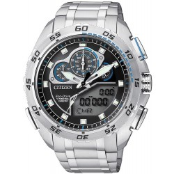 Citizen Men's Watch Promaster Chrono Racing Eco-Drive JW0120-54E