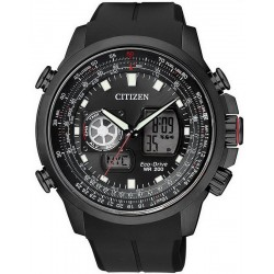 Citizen Men's Watch Promaster Air Chrono Eco-Drive JZ1065-05E