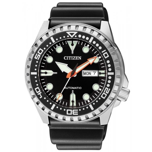 Buy Citizen Men's Watch Sport Automatic NH8380-15E