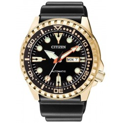 Citizen Men's Watch Sport Automatic NH8383-17E