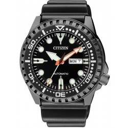 Citizen Men's Watch Sport Automatic NH8385-11E