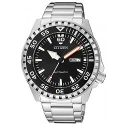 Citizen Men's Watch Sport Automatic NH8388-81E