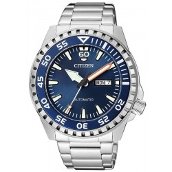 Citizen Men's Watch Sport Automatic NH8389-88L