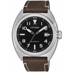 Citizen Men's Watch Urban Automatic NJ0100-11E