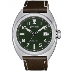 Citizen Men's Watch Urban Automatic NJ0100-38X