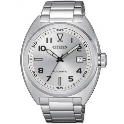 Buy Citizen Men's Watch Urban Automatic NJ0100-89A