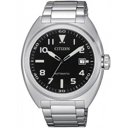 Buy Citizen Men's Watch Urban Automatic NJ0100-89E