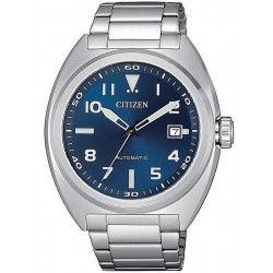 Buy Citizen Men's Watch Urban Automatic NJ0100-89L