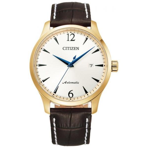 Buy Citizen Mens Watch Mechanical Automatic NJ0118-16A