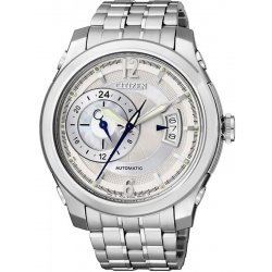 Citizen Men's Watch Mechanical Automatic NP3000-54A