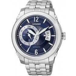 Citizen Men's Watch Mechanical Automatic NP3000-54L
