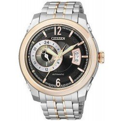 Citizen Men's Watch Mechanical Automatic NP3004-53E