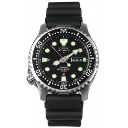 Citizen Men's Watch Promaster Diver's 200M Automatic NY0040-09E