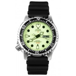 Buy Citizen Men's Watch Promaster Diver's 200M Automatic NY0040-09W